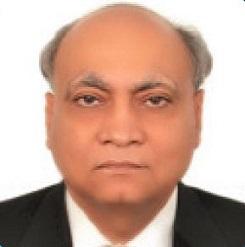 Sarfaraz Sheikh